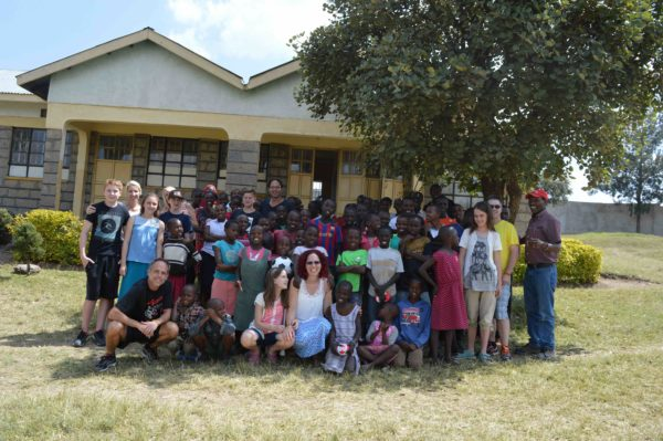 NOVO Dental Donates to Imani Kids in Kenya