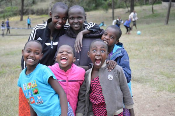 NOVO Dental Donates to Imani Kids Kenya