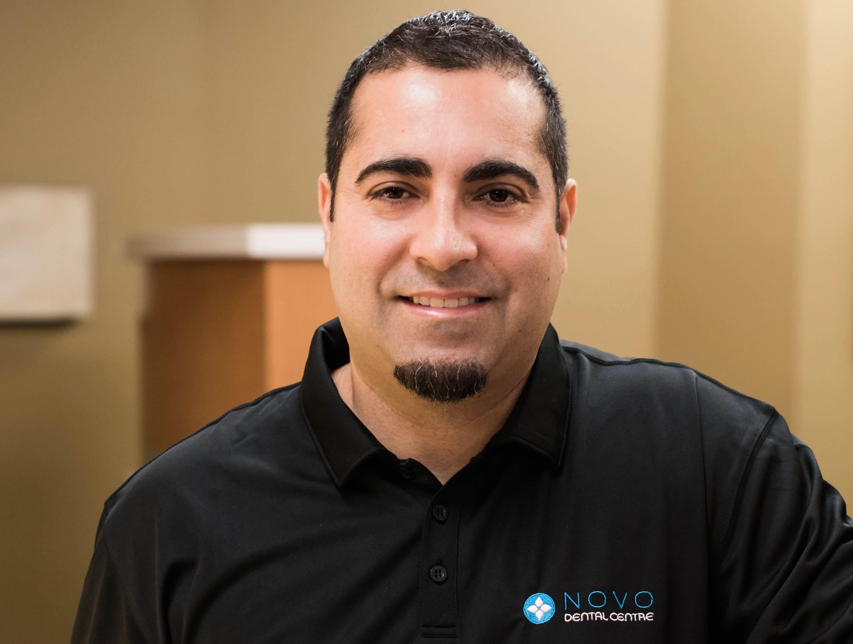 NOVO Denturist Ajay