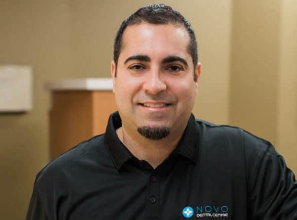 Denturist Ajay Vig NOVO Denture