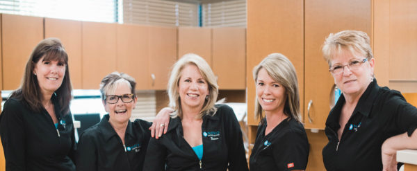 Novo Dental Centre - Abbotsford Dental Staff