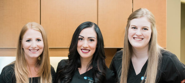 Dental Assistants at Novo Dental Centre, Abbotsford