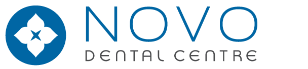 Novo Dental Centre Retina Logo