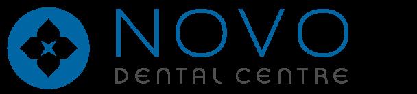 Novo Dental Centre Retina Logo