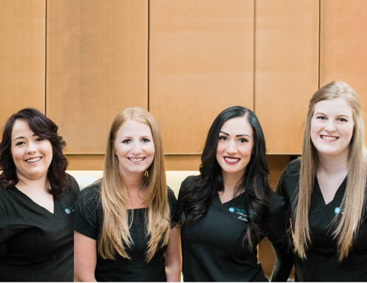 Novo Dental Centre - Meet our Dental Assistants