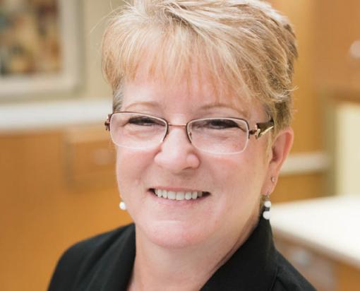 Novo Dental Centre Business Team Karen