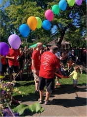 Gutsy Walk-Abbotsford-NOVO Dental Team