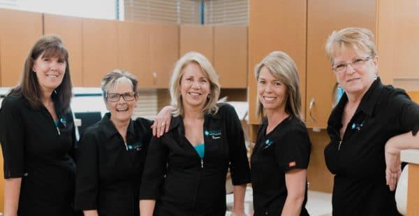 Novo Dental Centre - Meet the Team