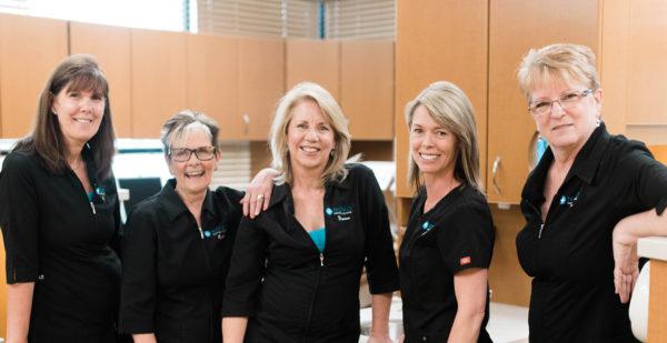 Novo Dental Centre Team