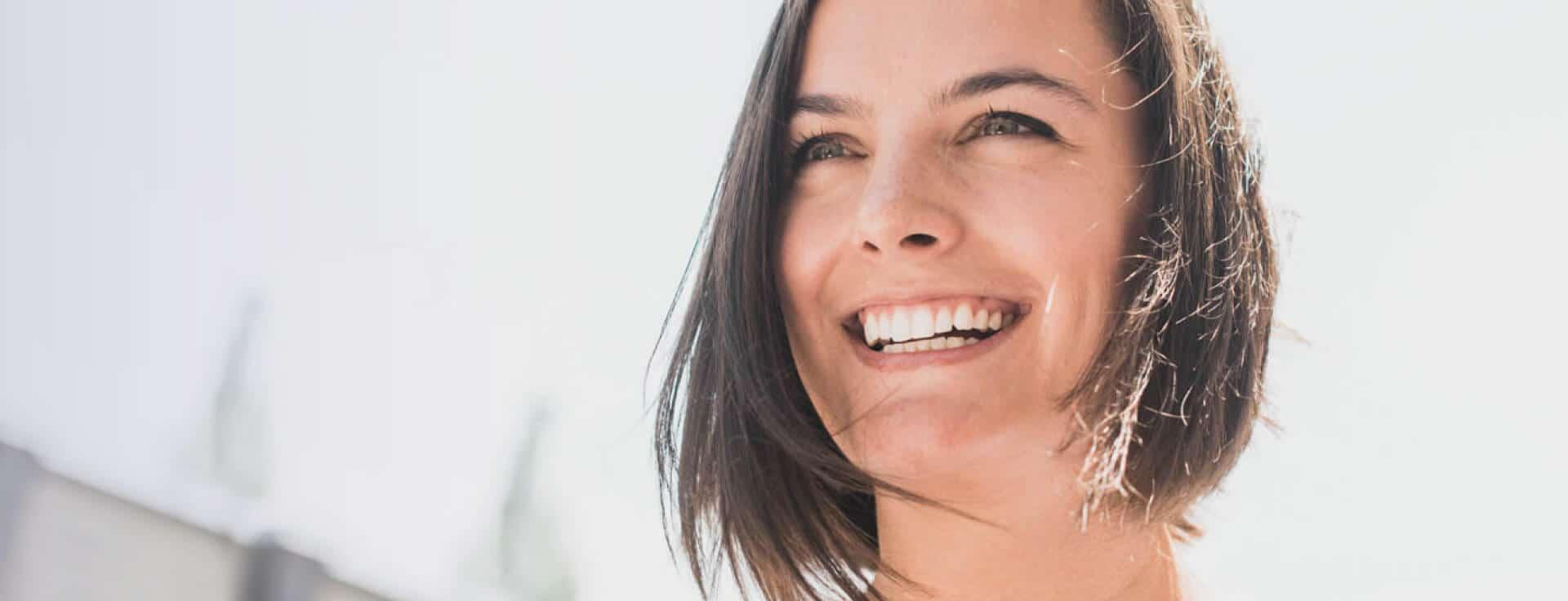 Smiling Face from Novo Dental Centre - Abbotsford Dentist