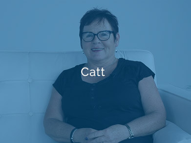 Catt video testimonial