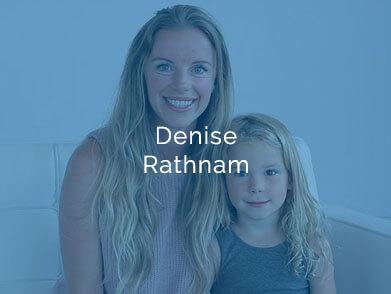 Denise Rathnam testimonial