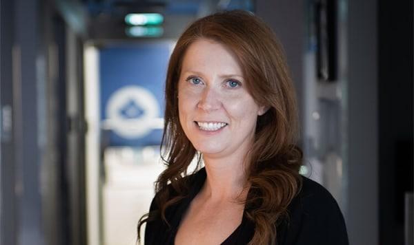 Dr. Laura Caylor at NOVO Dental Centre