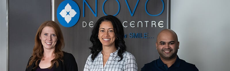 NOVO Dental Center - Dental Care Team