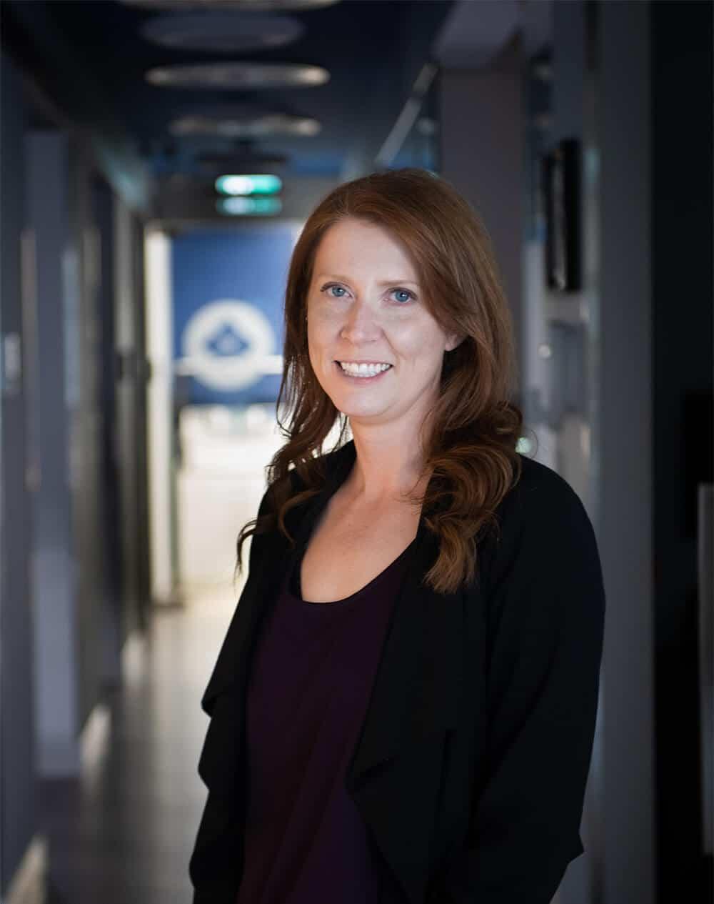 Dr. Laura Caylor, Dentist at NOVO Dental Centre
